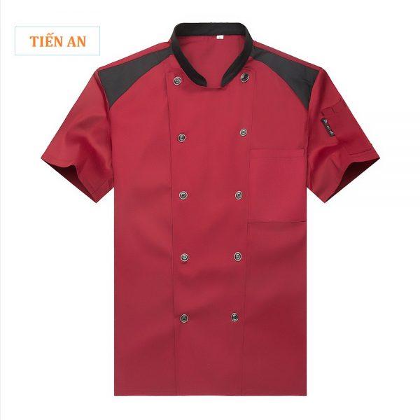 Đồng phục bếp đẹp