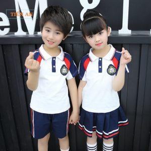 Đồng phục học sinh tiểu học – mầm non rẻ đẹp